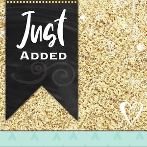 Jewelry - • JUST ADDED TODAY! 👉🏻 •